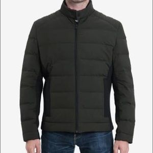 Michael Kors Mens Puffier Jacket